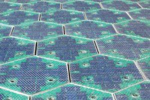 Solar Roadways. Credit: Роман Magician, FlickrCC