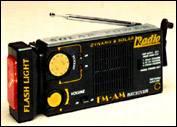 Photo: Solar Radio