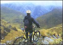 Adventure Travel. Sergio A. Ballivian
