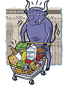 Organic Profits