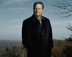 Al Gore and the Disappointed Left