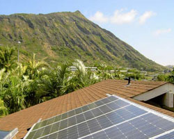 Solar Heats Up in Hawaii