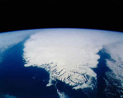 Which Ice Sheet Was It?