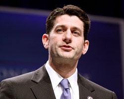 Paul Ryan's Anti-Green Ideology