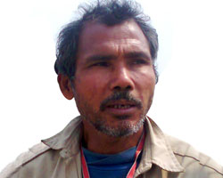 The Forest Man of India