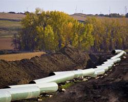 Keystone Pipeline Gets Green Light