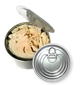 Lowering Tuna Standards