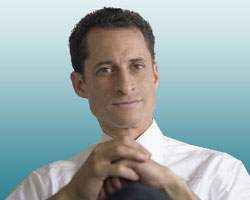 Anthony Weiner's Green Fallout
