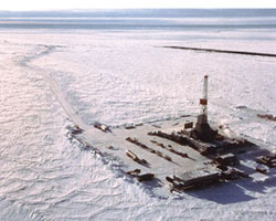 Shell Steps Closer to Arctic Drilling