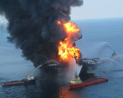 New Offshore Drilling Disappointments