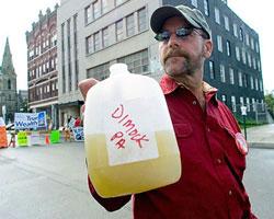 Pennsylvania's Water Woes