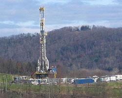 Risks Rise for Fracking