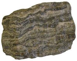 A Find that Rocks