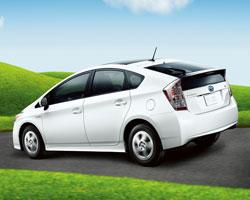 Cleaner Car Standards Cometh?