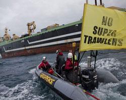 Banning a Super Trawler