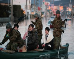 Japan's Quake, Tsunami and Nuclear Aftermath