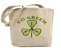 Reusable Bags: The Irish Way