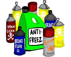 Rethinking Chemicals