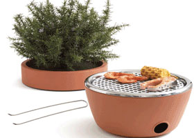 E's Green Home Picks: Cool Summer Ideas