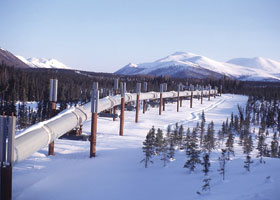 Saving Alaska Alaska's Oil-Rich National Petroleum Reserve Receives Federal Protection