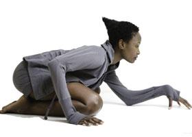 yoga wear, credit: © Prancing Leopard