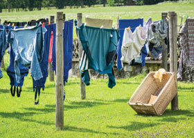 laundry tips, credit: iStockphoto