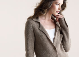 Sweater Dressing Winter Knits You Can Feel Warm and Fuzzy About