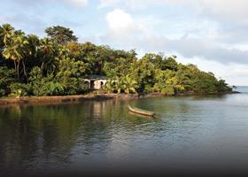 Ecotoursm Africa © John Heine