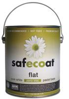 greener house paint, AFM Safecoat house paint