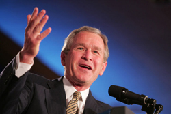 Bush Gives Energy Plan Final Push