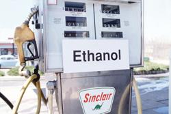 Biofuels Start to Make Their Mark