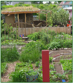 Portland's Green Scene The Pacific Northwest Has Much to Teach