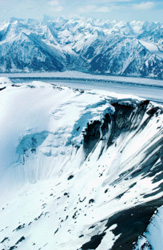 UN Urged to Protect Glaciers and Reefs from Global Warming