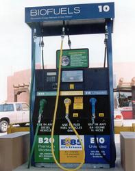 Biodiesel Basics