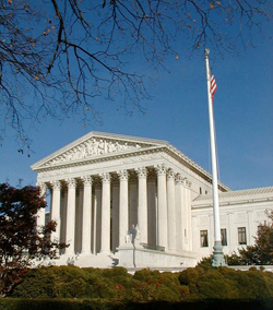Supreme Court To Hear Major Greenhouse Gas Case