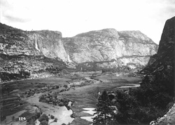 Greens Call for Removing Dam to Restore Hetch Hetchy Valley