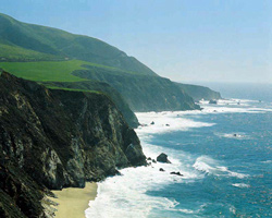 California Establishes Major Marine Reserve Network