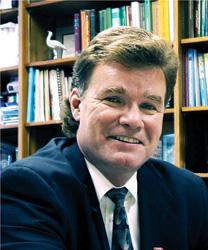 John Havlin: Soil Scientist