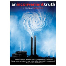 Al Gore on DVD: The Truth Will Set You Free