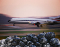 NRDC Scolds Airlines for Poor Recycling Record