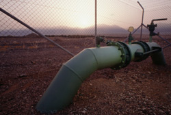 CEOs and Generals Call on White House to Reduce Overall Oil Dependence