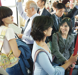 Return to the Rails: Americans Embrace Public Transit