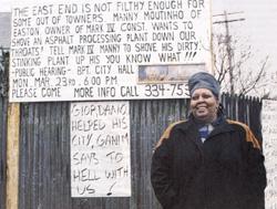 Environmental Racism Rising in U.S.