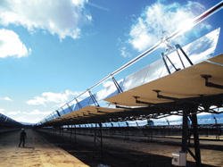 Big is Beautiful Utility-Grade Solar is Becoming Practical