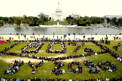 Nationwide Climate Rally Puts Heat on Congress