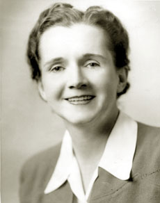 Republicans Block Resolution Honoring Rachel Carson