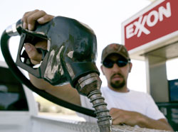 Shareholders to ExxonMobil: Limit Carbon Emissions