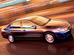 Honda Nixes Second Hybrid Model in Two Years