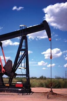 A Crude Report