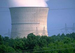 A Nuclear Phoenix? Concern about Climate Change is Spurring an Atomic Renaissance